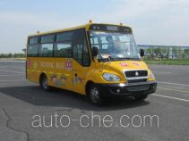 Huanghe JK6760DXA primary school bus