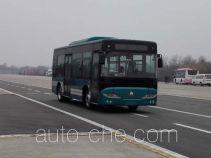 Huanghe JK6806GBEV1 electric city bus