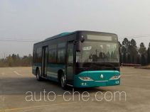 Huanghe JK6806GBEV2 electric city bus
