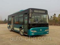 Huanghe JK6806GBEVQ1 electric city bus