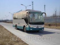 黄河牌JK6808HAD型客车