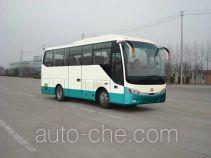 黄河牌JK6898HAD型客车
