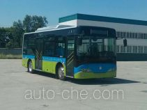 黄河牌JK6856GBEV2型纯电动城市客车
