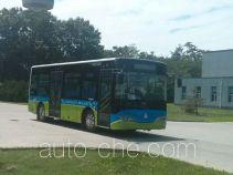 Huanghe JK6856GBEV3 electric city bus