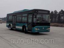 Huanghe JK6856GBEV4 electric city bus