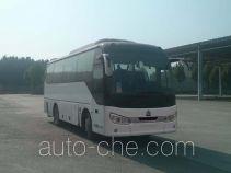 黄河牌JK6857H5A型客车