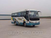 黄河牌JK6857HN5型客车