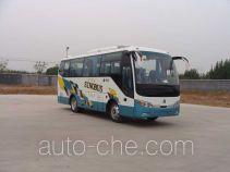黄河牌JK6858H型客车