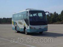 黄河牌JK6858HAD1型客车