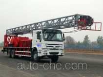 Jinzhou JKC5301TXJ70 well-workover rig truck