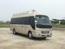 Juntian JKF5050XJE monitoring vehicle