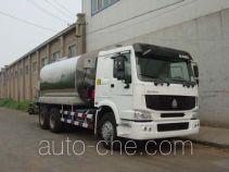 Kuangshan JKQ5250GLQC asphalt distributor truck