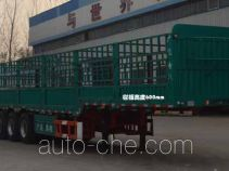 Guangtongda JKQ9400CCQ animal transport trailer