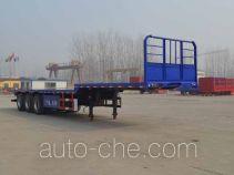 Guangtongda JKQ9402P flatbed trailer