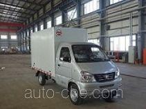 Motian JKS5024XYK wing van truck