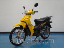 Jialing underbone motorcycle