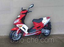 Jiaji JL125T-25C scooter