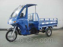 Jinlun JL150ZH-D грузовой мото трицикл с кабиной