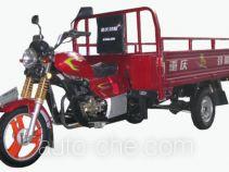 Kinlon JL175ZH-10A cargo moto three-wheeler