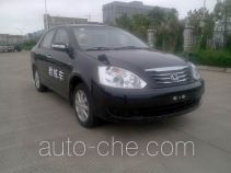 Geely JL5022XLH02 driver training vehicle