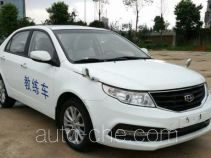 Geely JL5022XLH08 driver training vehicle