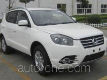 Geely MPV