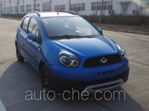 Geely JL7001BEV06 electric car