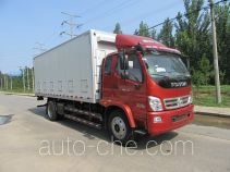 Tuoma JLC5139XCQBF chicken transport truck