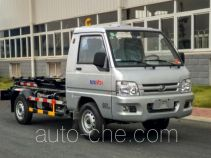 Jinqi JLL5030ZXXE5 detachable body garbage truck