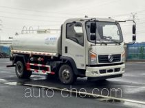 Jinqi JLL5080GSSEQE5 sprinkler machine (water tank truck)