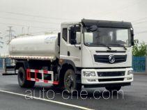 Jinqi JLL5180GSSEQE5 sprinkler machine (water tank truck)