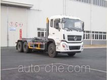 Jinqi JLL5250ZXXE5 detachable body garbage truck