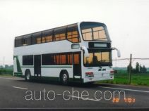Jinling JLY6101SA-CNG double-decker bus