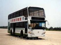 Jinling JLY6110SA8 double-decker bus