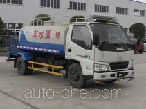 Jiangling Jiangte JMT5060GSSXG2 sprinkler machine (water tank truck)