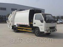 Jiangling Jiangte JMT5060ZYSXG2 garbage compactor truck