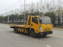 Jiangling Jiangte JMT5081TQZXK2 wrecker
