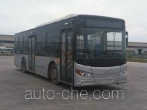 Jingma JMV6105GRBEV3 electric city bus