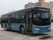 晶马牌JMV6115GRN型城市客车
