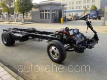 Jingma JMV6596DF bus chassis