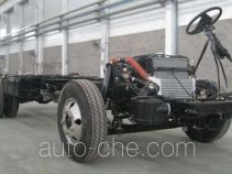 Jingma JMV6599DF bus chassis