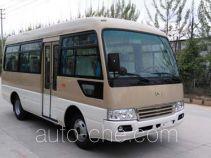 晶马牌JMV6607GF型城市客车