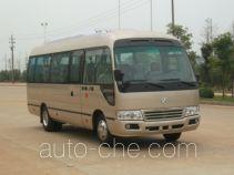 晶马牌JMV6704WDG4型客车