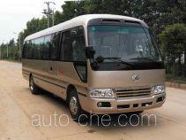 Jingma JMV6775CF bus