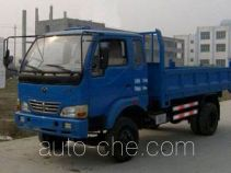 Huatong JN2810PDA low-speed dump truck