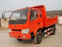 Huatong JN4015PD low-speed dump truck