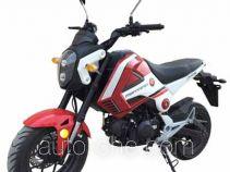 Juneng JN50Q moped