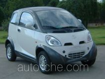 Zotye JNJ6290EV electric MPV