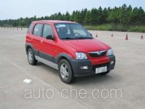 Zotye JNJ6400EVL1 electric passenger vehicle