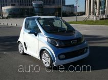 Zotye JNJ7000EVK electric car
